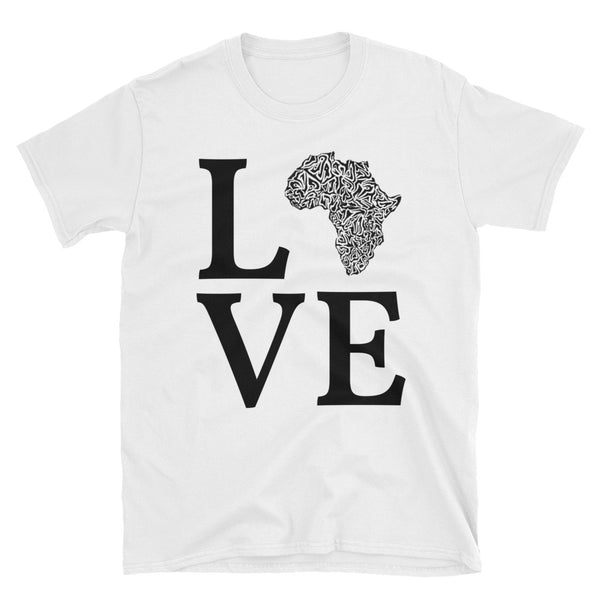 Black Love, T-Shirt - Shirts Be Like
