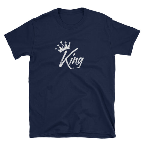 King, T-Shirt - Shirts Be Like