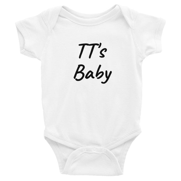 TT's Baby, Onesie - Shirts Be Like