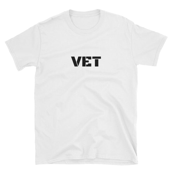 Rookie & Vet, T-Shirt - Shirts Be Like