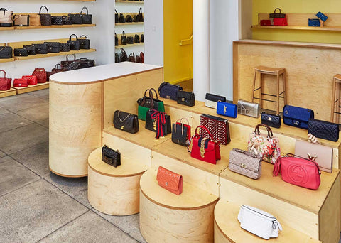 Handbags-on-display-at-LePrix