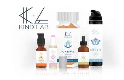 Kind-Lab-products