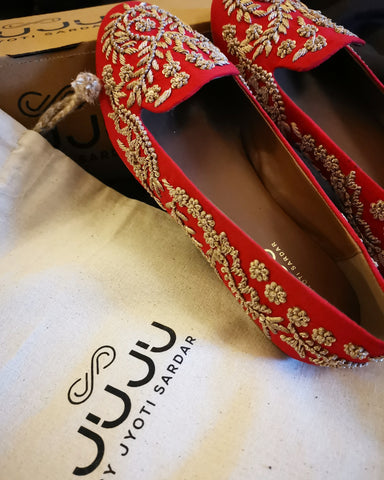 Red-JUJU-flats-and-bag