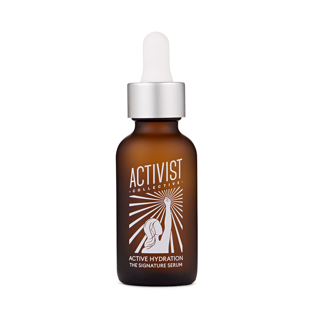 Activist Collective - Active Hydration Serum