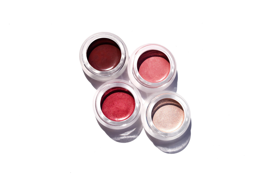 Au Naturale - Sugar Plum Beauty - Cool Holiday Quad