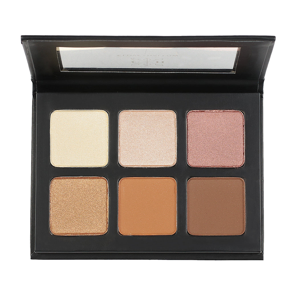 Clove + Hallow - Holiday Eye Duo Set