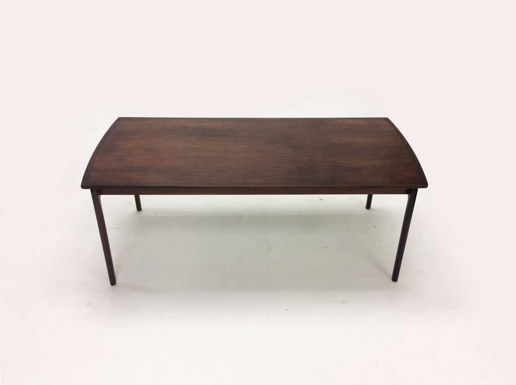 Illums Bolighus rosewood coffee table