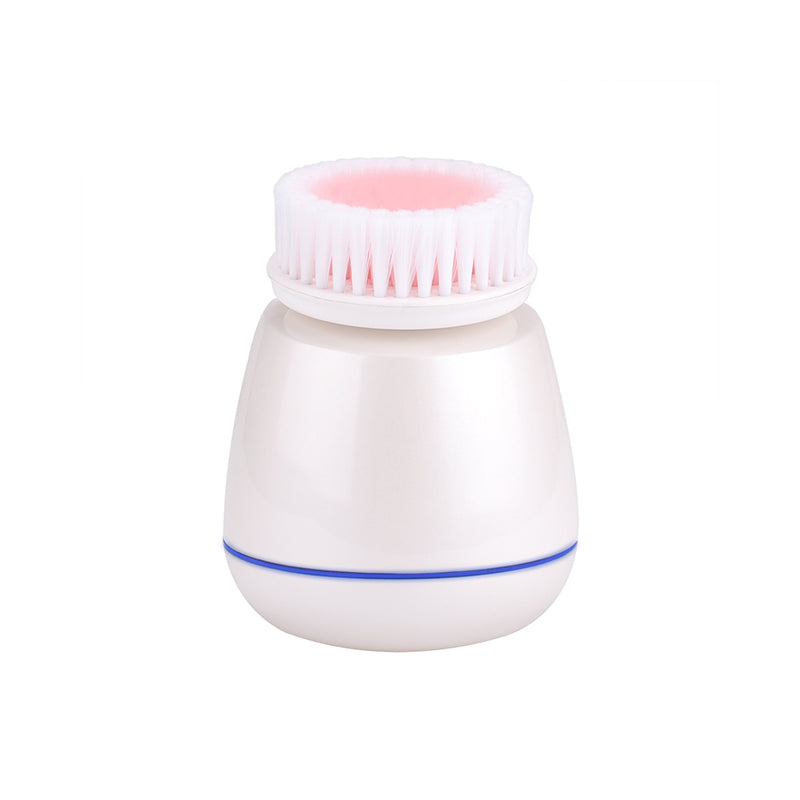 Sonic and Rotating facial cleansing brush