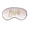 Bride Sleep Mask