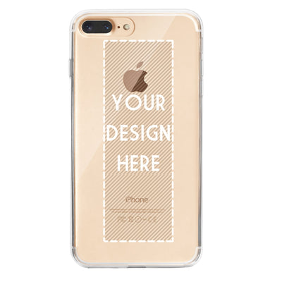 Custom Design Phone Case - Sprinkled With Pink #bachelorette #custom #gifts