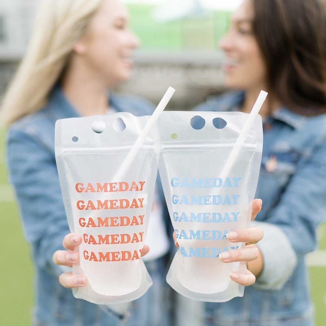Gameday Party Pouch