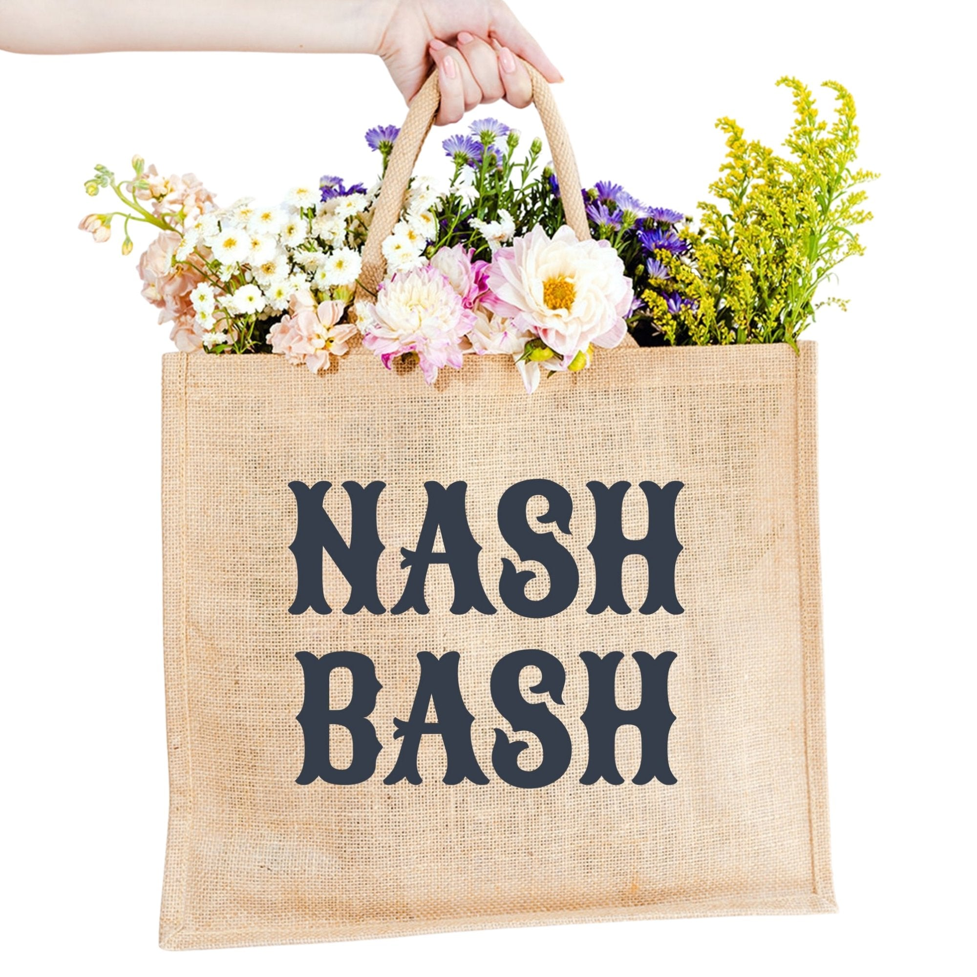 Nash Bash Carryall