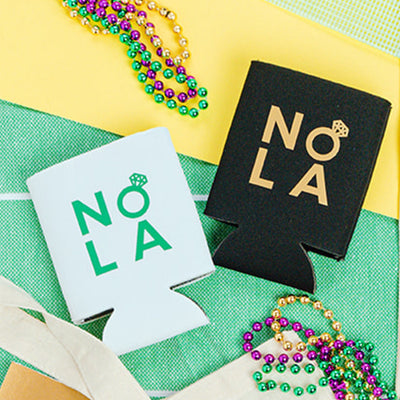 NOLA Insulated Beverage Holder