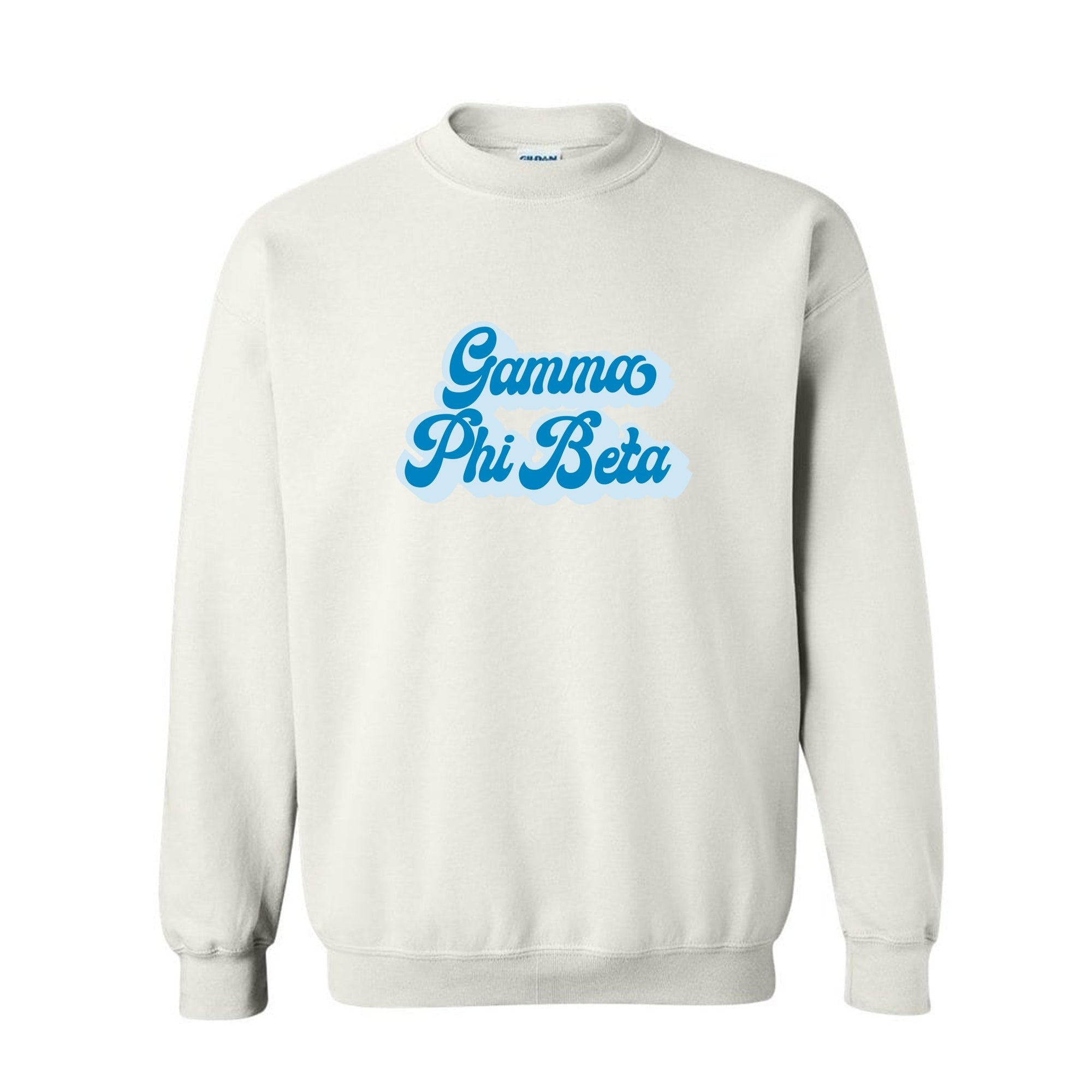 Sorority Retro Sweatshirt