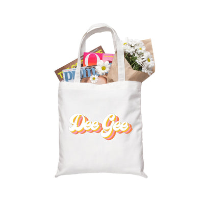 Sorority Tote Four Shadow