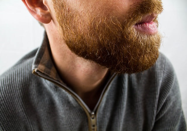 Surprising Benefits Of Using A Beard Comb