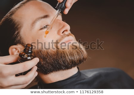 Apply Beard Oil Like an Expert Barber