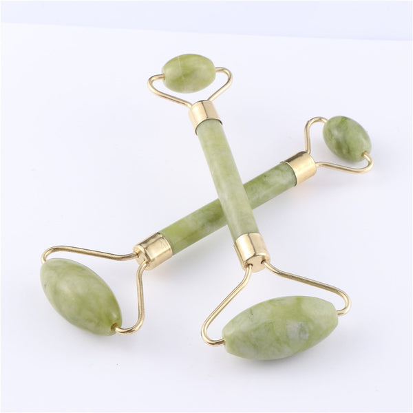 Facial Massage Roller Jade Stone  (HOT SELLING)