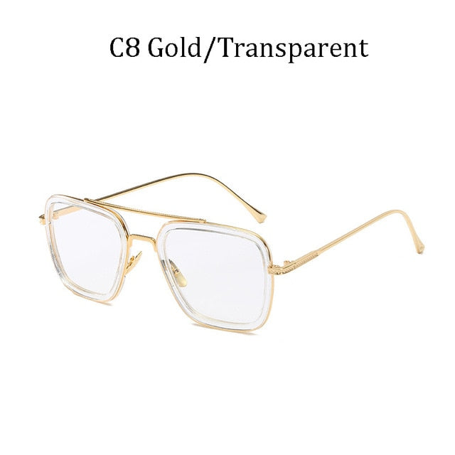 Aio Trending : Edith Sun-glasses ($3.99+ Pay Shipping ONLY)