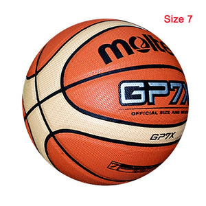 AIO High Quality Basketball Ball