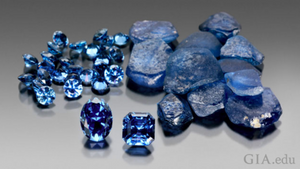 Montana Sapphires:  Yogos  - A beautiful article by GIA Professor Russell Shor