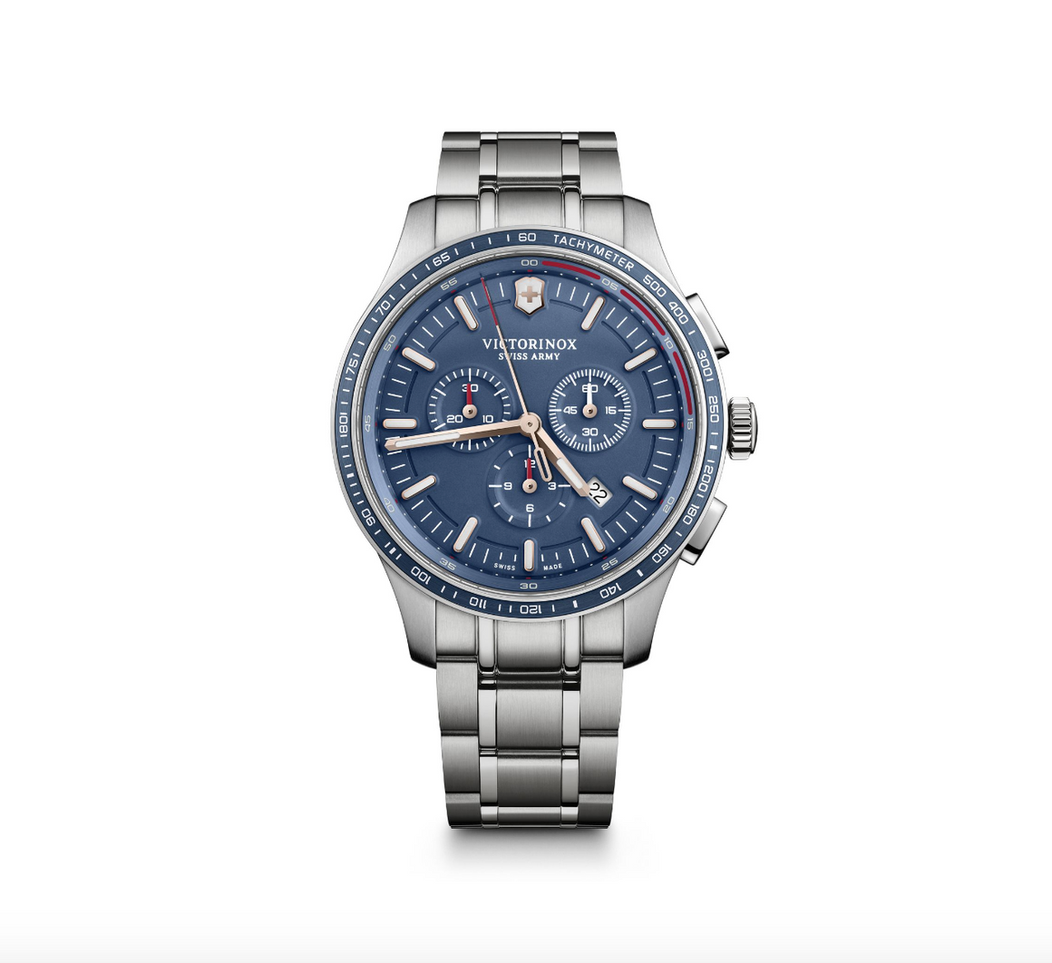 Victorinox Swiss Army Alliance Sport Chronograph - Talisman Collection Fine Jewelers