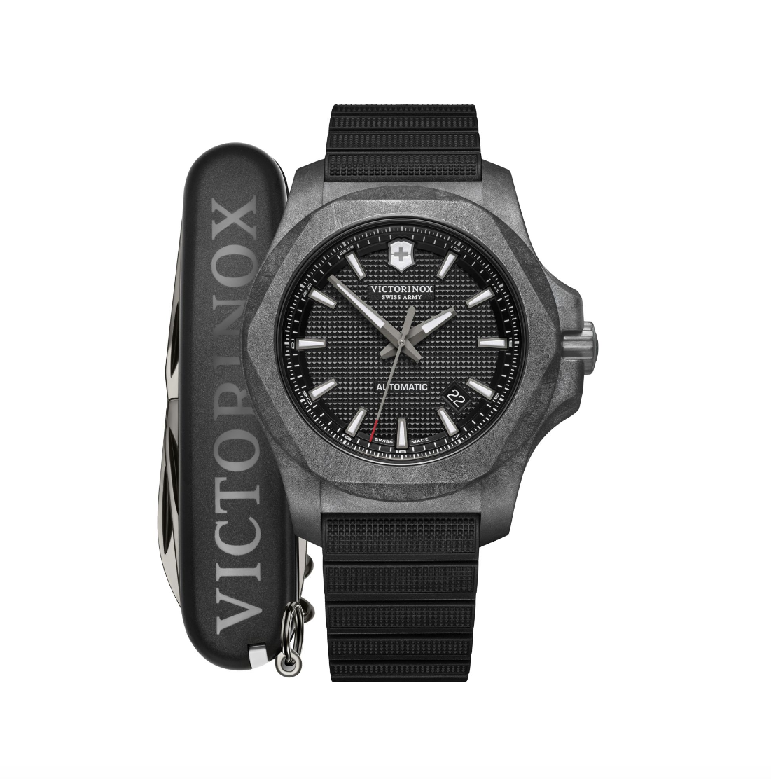 Victorinox Swiss Army I.N.O.X. Carbon Mechanical