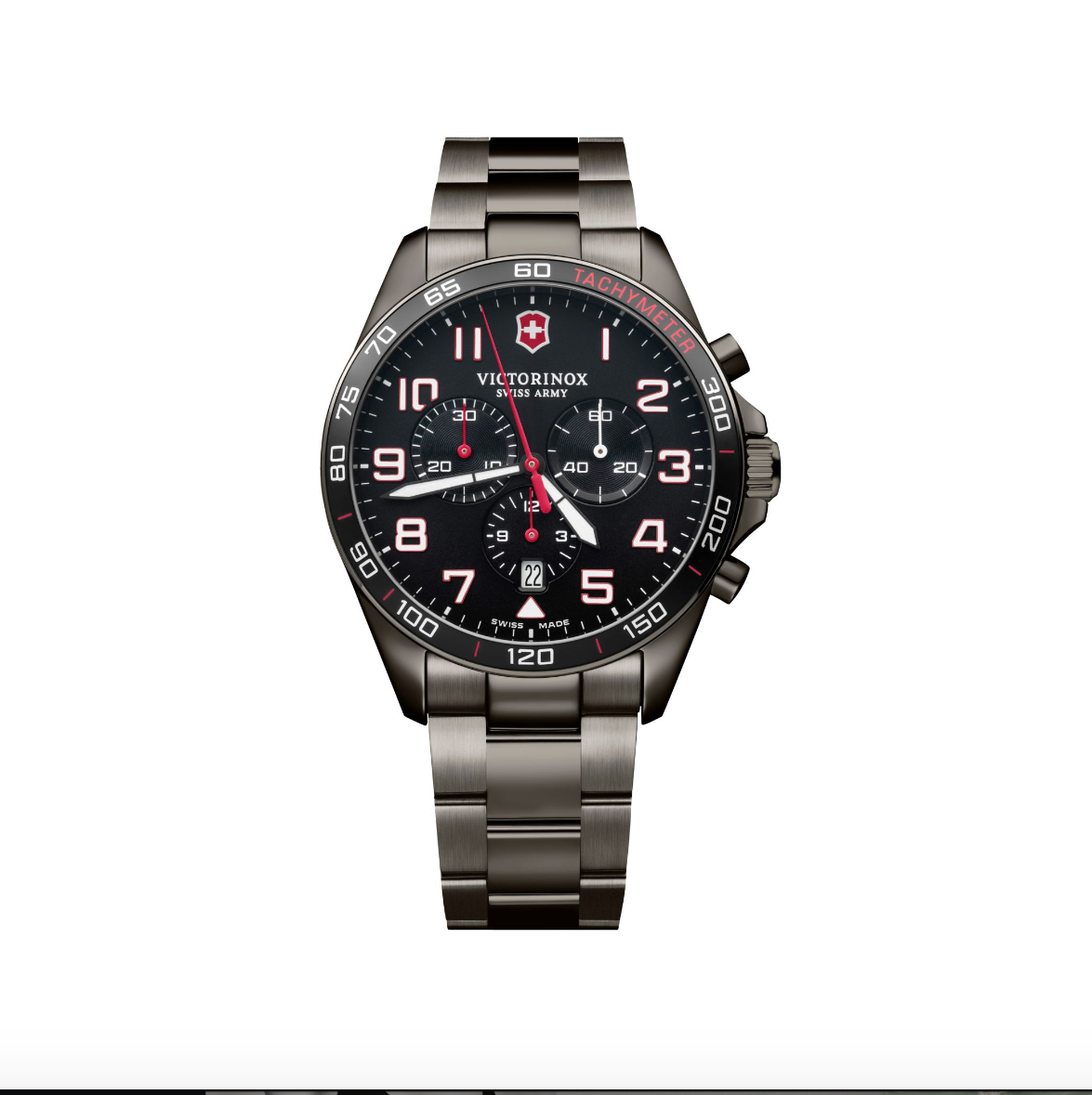 Victorinox Swiss Army Fieldforce Sport Chronograph - Talisman Collection Fine Jewelers