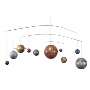 Authentic Models Solar System Mobile - Talisman Collection Fine Jewelers