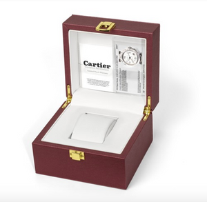 Certified Pre-Owned Cartier Mens Roadster Watch - Talisman Collection Fine Jewelers