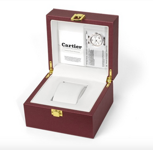 Certified Pre-Owned Cartier Mens Tank Francaise Watch - Talisman Collection Fine Jewelers