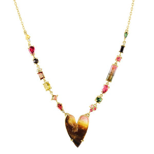 Love Is Love Necklace by Eden Presley - Talisman Collection Fine Jewelers