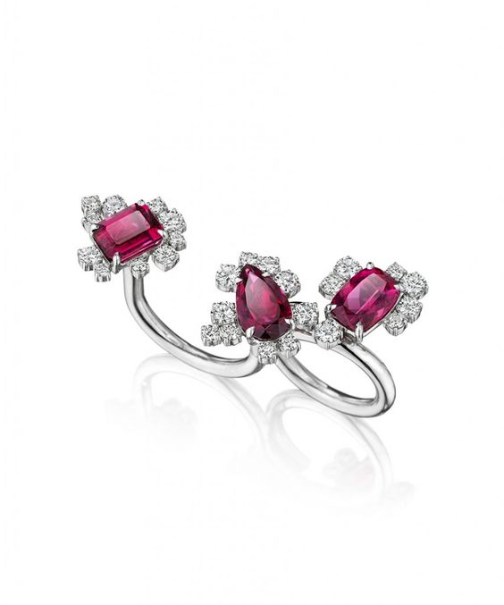 MadStone Three Graces Convertible Ring - Talisman Collection