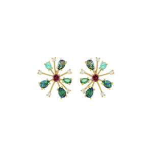 Pop Rock Studs by Eden Presley - Talisman Collection Fine Jewelers