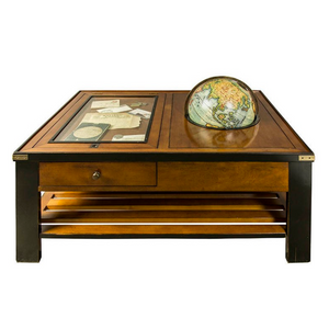 Authentic Models Gallery Globe Table