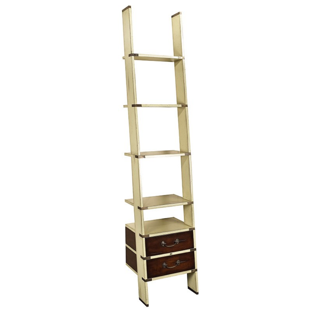 Authentic Models Library Ladder Shelving