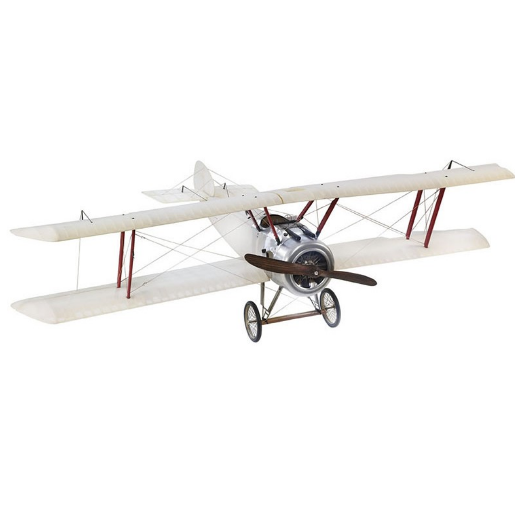 Authentic Models Sopwith Camel Transparent Model Plane - Talisman Collection Fine Jewelers