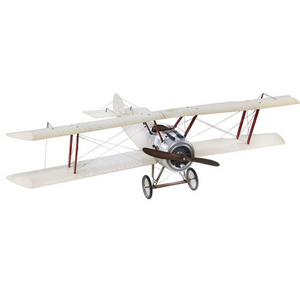 Authentic Models Sopwith Camel Transparent Model Plane