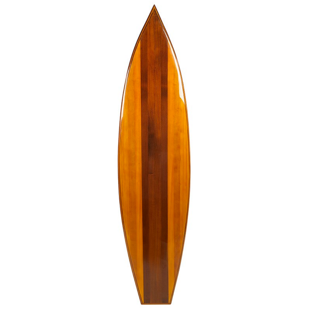 Authentic Models Waikiki Surfboard - Talisman Collection Fine Jewelers