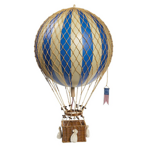 Authentic Models Royal Aero Medium Hot Air Balloon - Talisman Collection Fine Jewelers