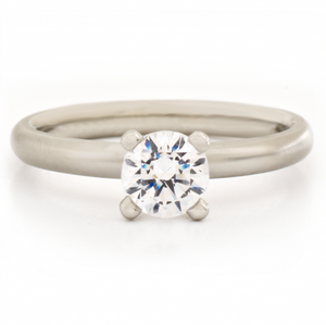 Marcela Engagement Ring by Anne Sportun - Talisman Collection Fine Jewelers