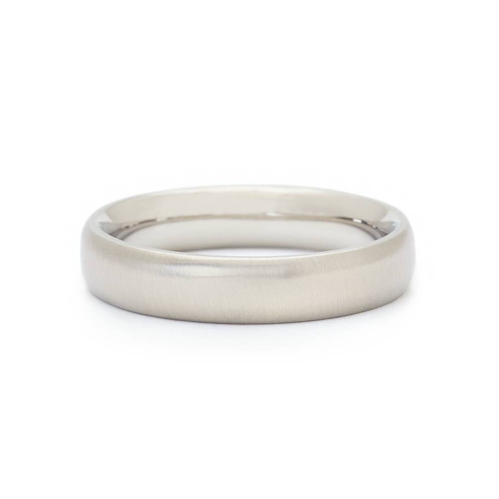 Medium Wide Band by Anne Sportun - Talisman Collection Fine Jewelers