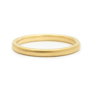 Simple 2mm Band by Anne Sportun - Talisman Collection Fine Jewelers