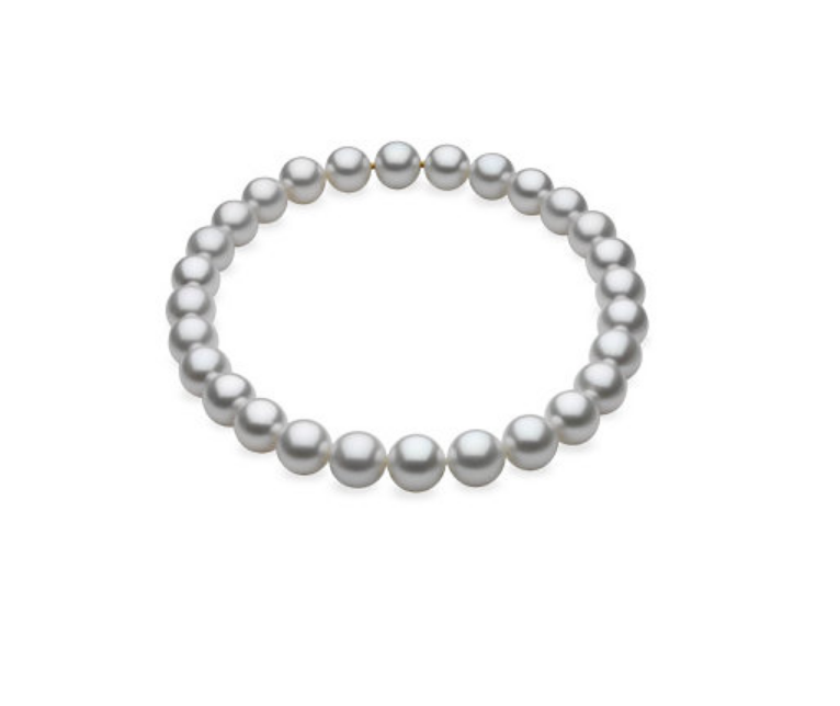South Sea Cultured Pearl Strand - Talisman Collection Fine Jewelers