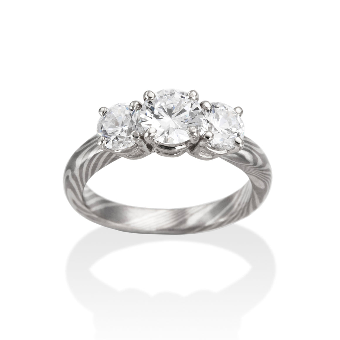 Chris Ploof Madison Engagement Ring