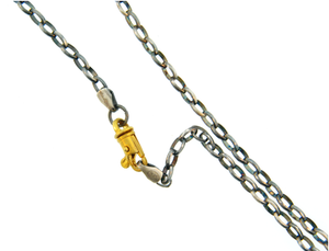 Atelier Minyon Signature Chain - Talisman Collection