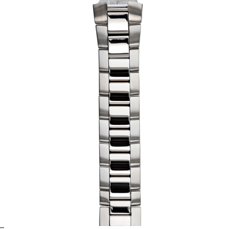 Philip Stein Mens Signature Stainless Watch Band