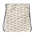 Drawstring bag GG