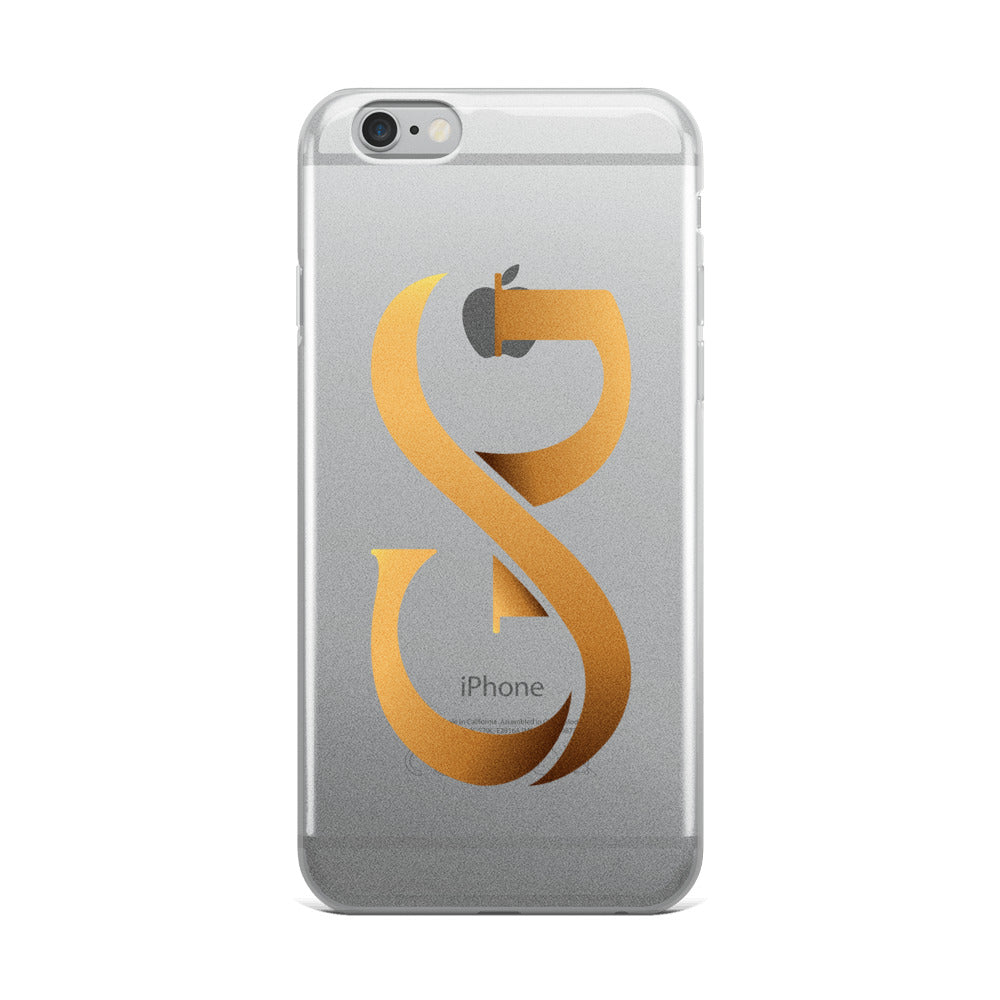 IPHONE CASE GG EXCLUSIVE
