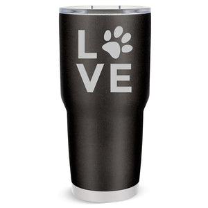 ALPINE 30 OZ Animal Lover